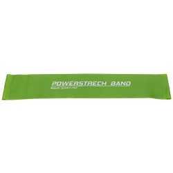 AQUA-SPORT POWERSTRECH MINI BAND GUMA OPOROWA GREEN 0,3 MM X-LIGHT