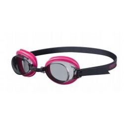 arena-goggles-bubble-3-junior-black-smoke-fuchsia