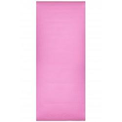 AQUA-SPORT MATA DO ĆWICZEŃ JOGI PVC PINK 173x61x0,3cm