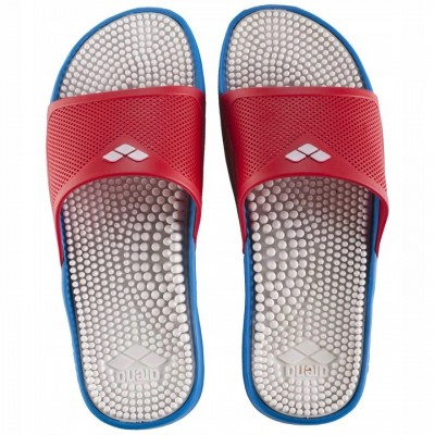 arena-flip-flops-man-marco-x-grip-hook-solid-turquoise-red-white