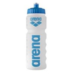 ARENA BIDON WATER BOTTLE 750 ML CLEAR BLUE