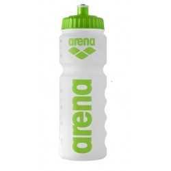 ARENA BIDON WATER BOTTLE 750 ML CLEAR GREEN
