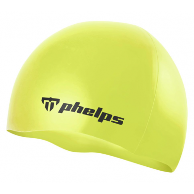 MP MICHAEL CZEPEK CLASIC SILICONE FLUO YELLOW
