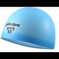 MP MICHAEL PHELPS CZEPEK STARTOWY X-O CAP BLUE