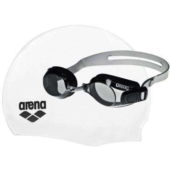 arena-pool-set-silver-smoke-white-black-one-size