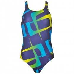 arena-swimwear-junior-scrawl-girl-one-piece-navy-yellow-star