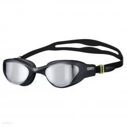 arena-goggles-the-one-mirror-silver-black-black