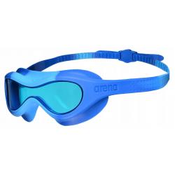 ARENA MASKA OKULARY SPIDER BLUE
