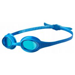 ARENA OKULARY TRENINGOWE SPIDER JUNIOR LIGHTBLUE-BLUE