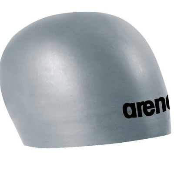 arena-swimming-cap-junior-3d-race-silver-black