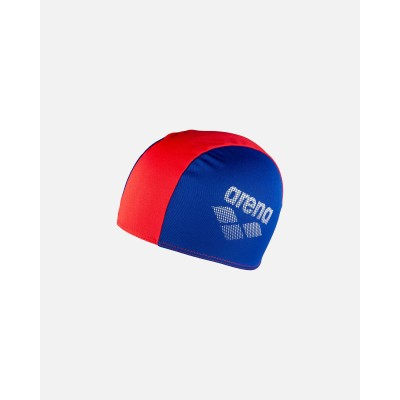 ARENA CZEPEK POLYESTER 2 JUNIOR BLUE RED
