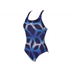 arena-swimsuit-women-spider-swim-pro-back-one-piece-navy-red