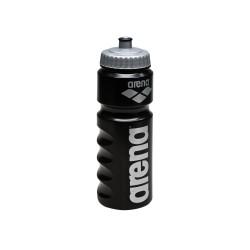 ARENA BIDON WATER BOTTLE 750 ML BLACK SILVER
