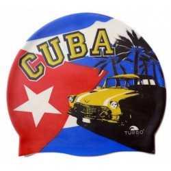 TURBO Czepek CUBA AUTO