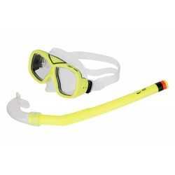 aqua-sport-junior-mask-yellow