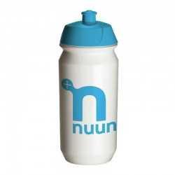 NUUN BIDON TACX SHIVA 500ML WHITE-BLUE