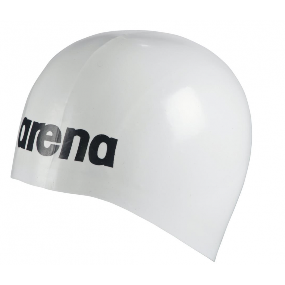 arena-swimming-cap-moulded-pro-ii-white