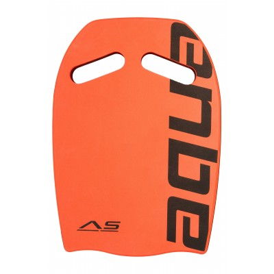 AQUA-SPORT DESKA DO PŁYWANIA KICKBOARD ORANGE