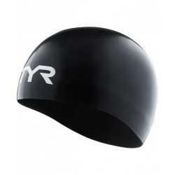 TYR CZEPEK STARTOWY TRACER X RACING CAP BLACK ROZMIAR M