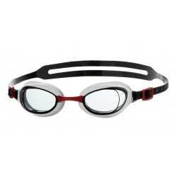 SPEEDO OKULARY FITNESS AQUAPURE RED-SMOKE