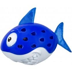 AQUA-SPORT ZABAWKA DO DIVINGU SHARK BLUE