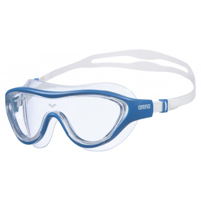 arena-goggle-the-one-mask-light-clear-blue-white