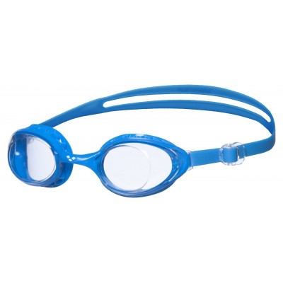 ARENA OKULARY AIR-SOFT CLEAR-BLUE