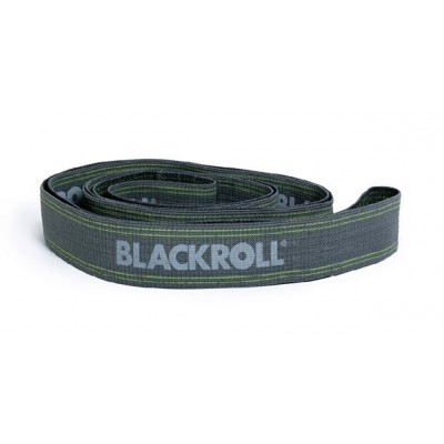 BLACKROLL TAŚMA RESIST BAND GREY
